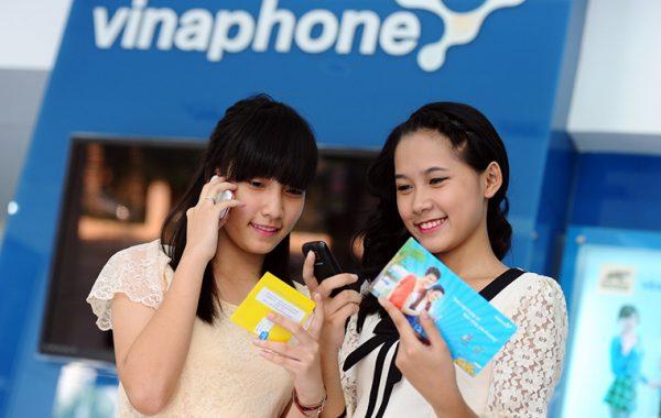 Cú pháp kiểm tra dung lượng 3G Vinaphone
