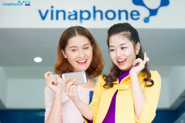 Khuyến mãi ngày vàng Vinaphone 12/12/2017 tặng 50% giá trị thẻ nạp