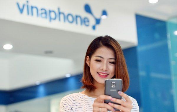 Vinaphone khuyến mãi tặng 50% giá trị thẻ nạp ngày 25/8/2017