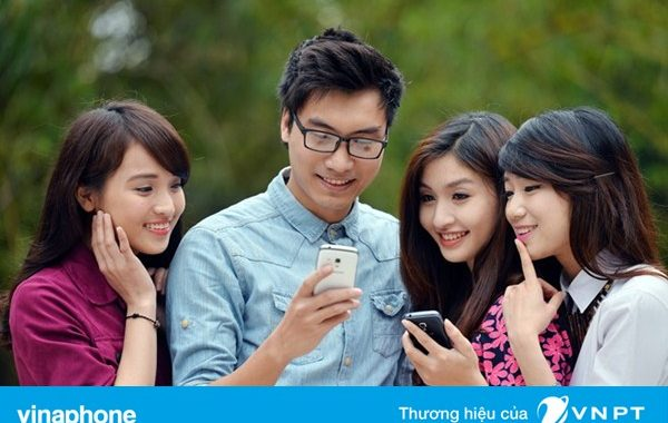 Cách đăng ký MIMAX VinaPhone với nhiều ưu đãi
