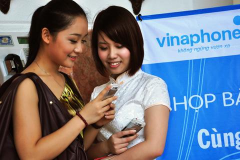 Hướng dẫn đăng ký gói M50 VinaPhone nhận ngay 500 MB