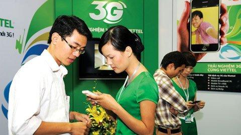 Sử dụng gói cước 3G như thế nào cho hợp lý?
