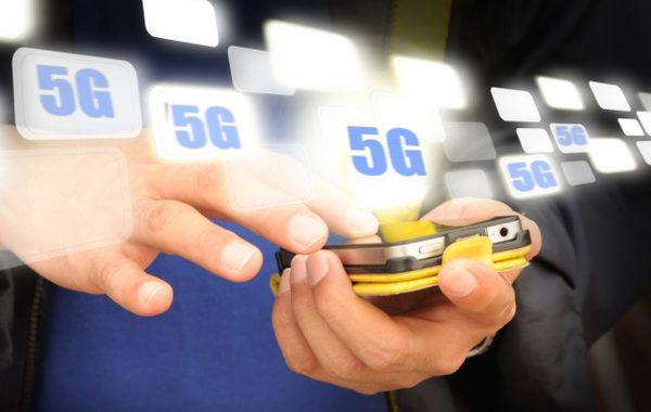 Mạng 5G sẽ triển khai vào năm 2019