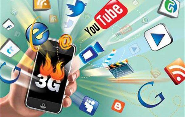Cách tiết kiệm đến 50% dung lượng 3G/4G