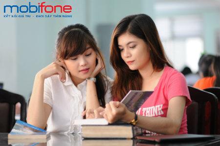 Những ưu đãi dành cho khách hàng lâu năm của Mobifone