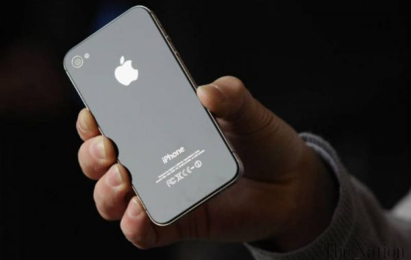 Vi phạm bản quyền, hãng sản xuất iPhone lại bị ITC điều tra