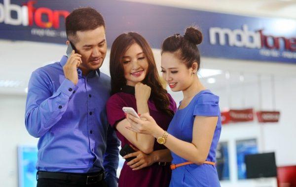 Tặng 50% giá trị nạp tiền khi giao dịch qua ứng dụng Mobifone NEXT hôm nay 17/11