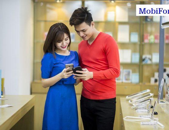 Chào năm mới, MobiFone giảm sâu cước viễn thông quốc tế