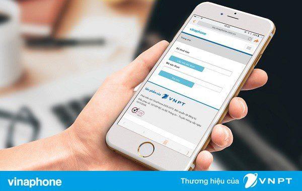 Hướng dẫn 2 cách kiểm tra thông tin thuê bao Vinaphone chính xác