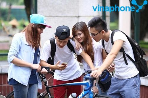 VinaPhone đang được nhận xét là nhà mạng chăm sóc khách hàng tốt