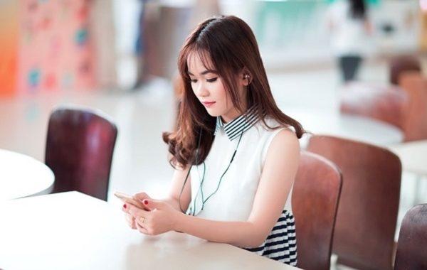 Đăng ký gói data chất lượng bằng tài khoản khuyến mại của MobiFone