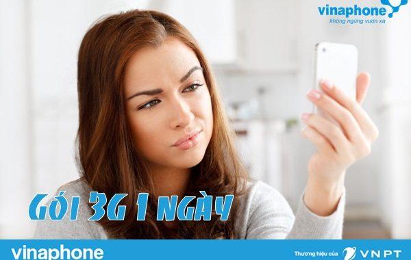 Đăng ký gói cước 3G Vinaphone siêu rẻ, ngay và luôn!