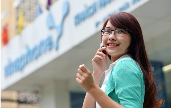 Khuyến mại hè, VinaPhone ưu đãi gói cước 3G theo ngày