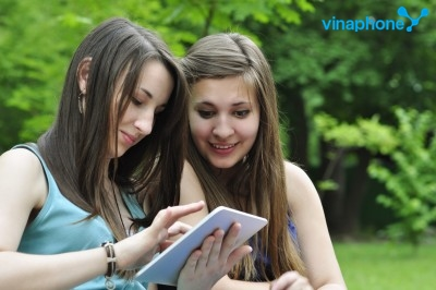 Maxs Vinaphone – Gói cước hấp dẫn dành tặng tân sinh viên