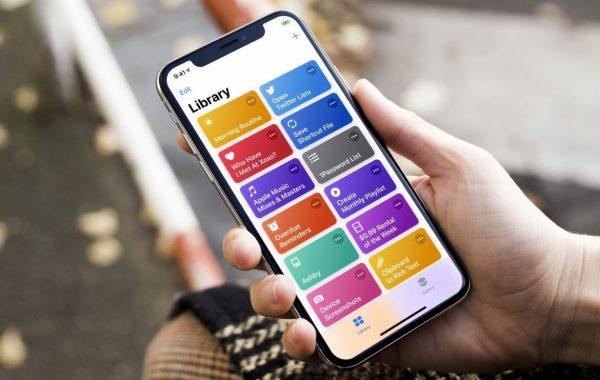 Hướng dẫn dùng Siri Shortcuts để gửi tin nhắn tự động trên iOS 12