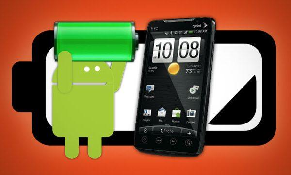 Làm gì để kéo dài thời lượng sử dụng pin smartphone Android