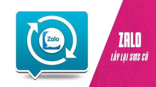 Lấy lại tin nhắn Zalo khi đổi điện thoại nhanh chóng đơn giản