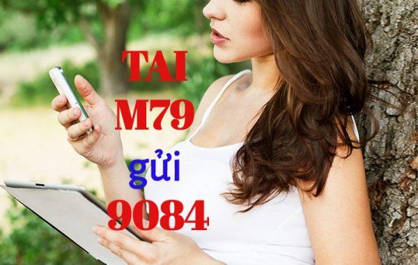 Đăng ký ngay gói M79 MobiFone, chỉ 79k nhận ngay combo cực nhiều ưu đãi