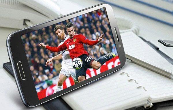 Xem 1 trận bóng đá có tốn nhiều dung lượng 3G không?