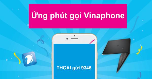 Hướng dẫn ứng phút gọi Vinaphone bằng tin nhắn khi hết tiền