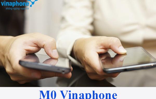 Có nên sử dụng gói cước M0 Vinaphone mặc định không?