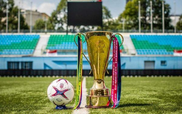 Hướng dẫn xem trận Chung kết lượt về AFF Cup 2018 trên smartphone bằng ứng dụng VTV Go