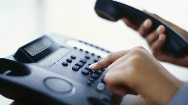 Danh sách mã vùng điện thoại cố định mới nhất
