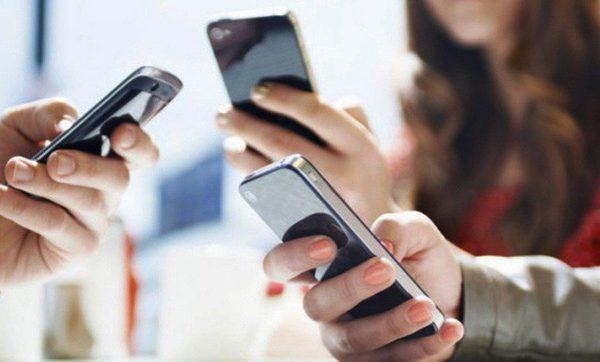Nhận biết số điện thoại các mạng sau khi chuyển mạng giữ số