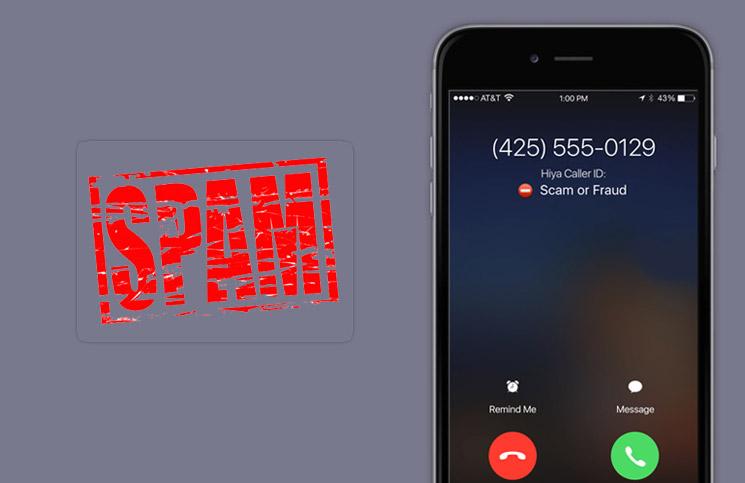 chặn cuộc gọi Call Blocking Vinaphone