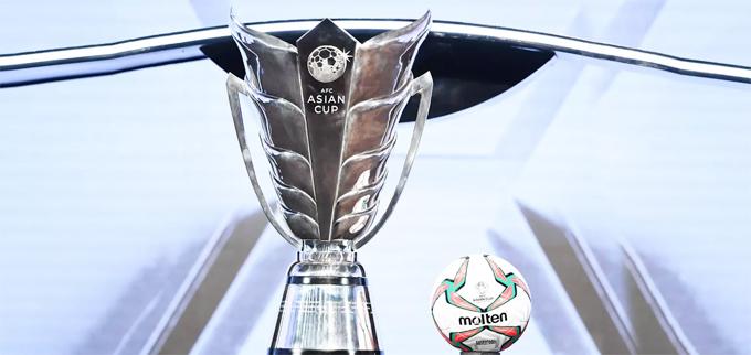 Hướng dẫn đăng ký gói Max300 Vinaphone xem ASIAN Cup 2019