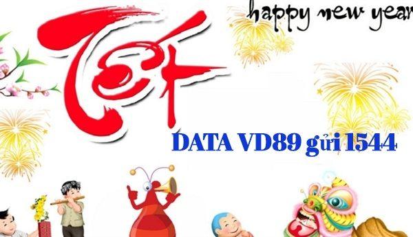 Hướng dẫn đăng ký gói VD89, Tết gọi điện và vào mạng thả ga