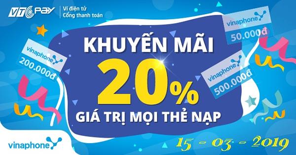 vinaphone-khuyen-mai-20-gia-tri-the-nap-ngay-15-03-2019