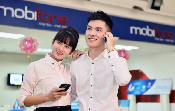 Mobifone khuyến mãi 20% nạp thẻ ngày 17/4/2019