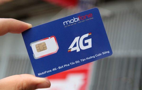 Tổng hợp sim 4G Mobifone trọn gói 1 năm không cần nạp tiền