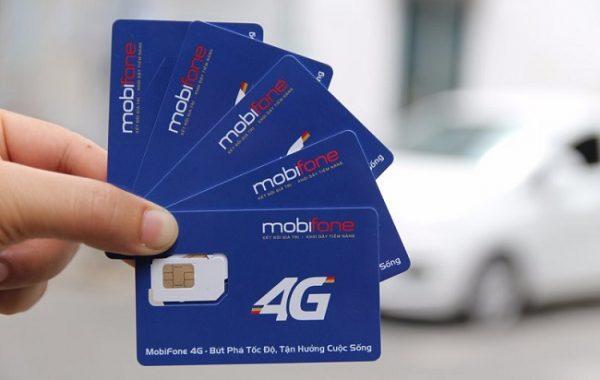 Giải đáp sim 4G Mobifone có nghe gọi được không