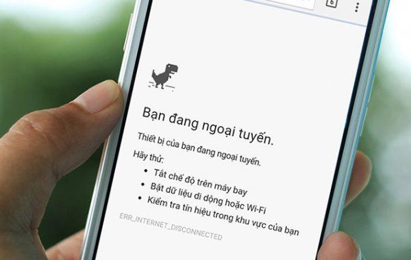 Nguyên nhân và cách xử lý sim 4G Mobifone không vào được mạng