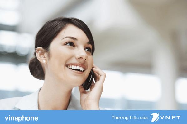 Đăng ký gói C89 Vinaphone miễn phí 1560 phút gọi và 60 SMS nội mạng