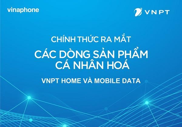 Vinaphone triển khai 4 gói cước Data Bundle giải trí, chơi game thả ga