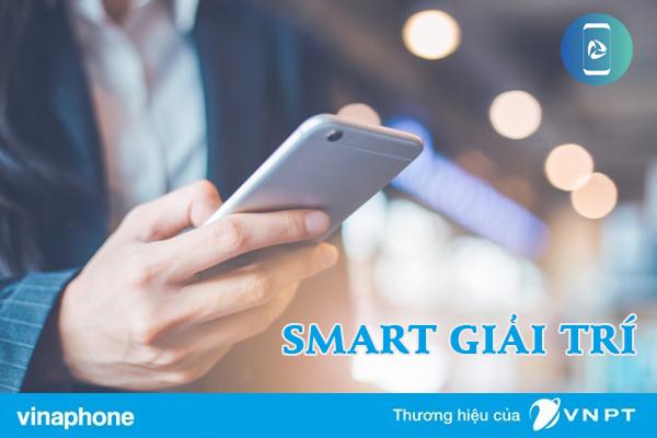 Đăng ký gói SMART3 Vinaphone gọi điện và giải trí thả ga với giá 199.000đ