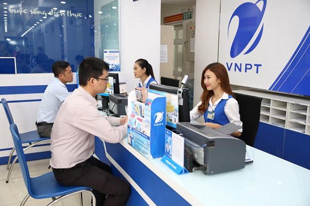 Địa chỉ 12 điểm giao dịch Vinaphone tại tỉnh Bà Rịa Vũng Tàu
