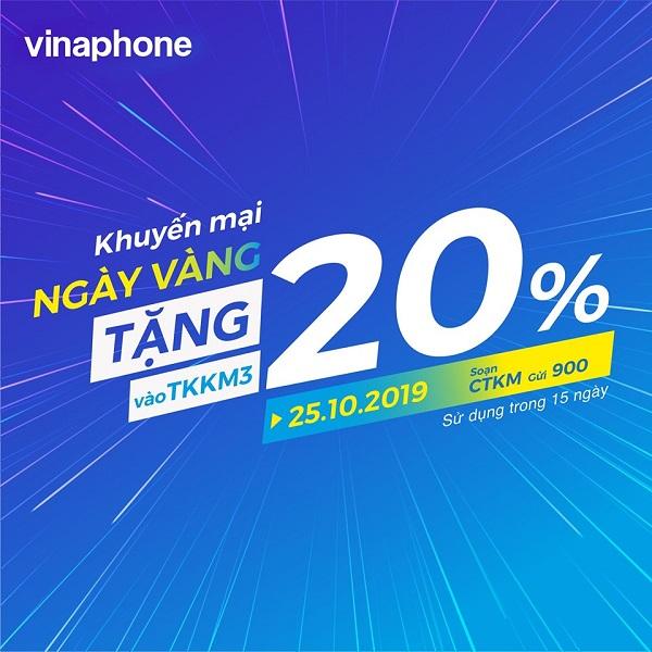 vinaphone-khuyen-mai-25-10-2019