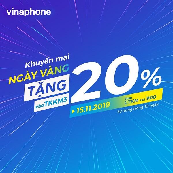 vinaphone-khuyen-mai-ngay-14-11-2019