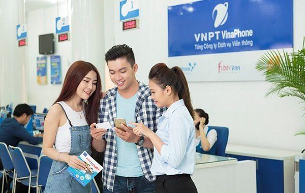VinaPhone tiếp tục là Nhà mạng 3G/4G nhanh nhất Việt Nam