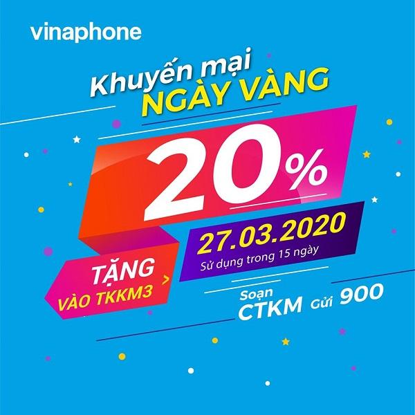 vinaphone-khuyen-mai-ngay-27-03-2020