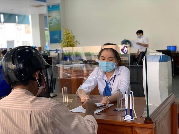 VNPT thông báo tiếp tục phục vụ tại các Điểm giao dịch trên toàn quốc