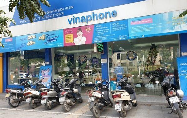 Thông tin địa chỉ điểm giao dịch Vinaphone tại Nguyễn Chí Thanh