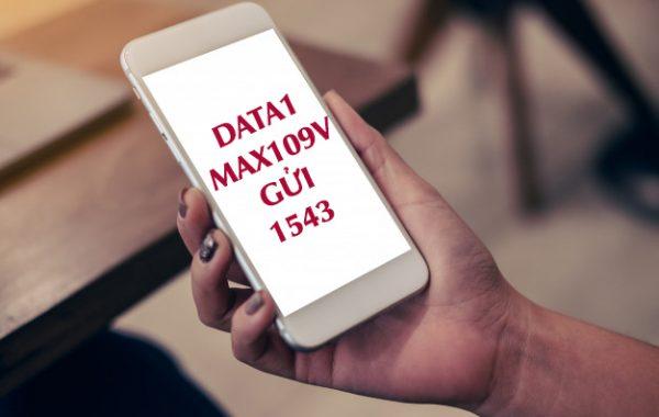 Đăng ký ngay gói MAX109V Vinaphone nhận ưu đãi hấp dẫn