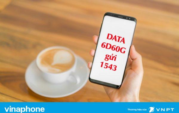 Đăng ký gói d60g 6 tháng nhận data khủng giá cực sốc