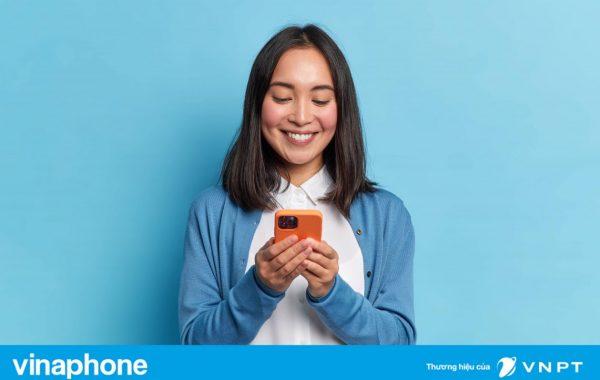 Cách hủy gói D7 vinaphone 1 ngày nhanh qua tin nhắn